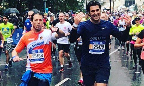 20171106 Completamos nuestra segunda maratón